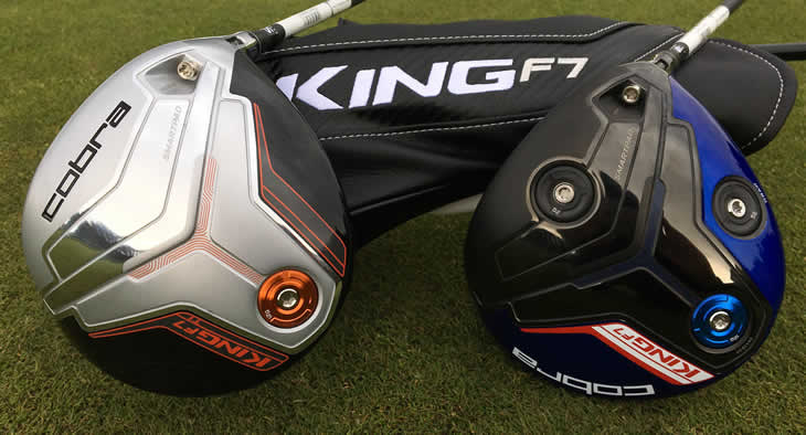 Cobra King F7 Review Glen Of The Downs